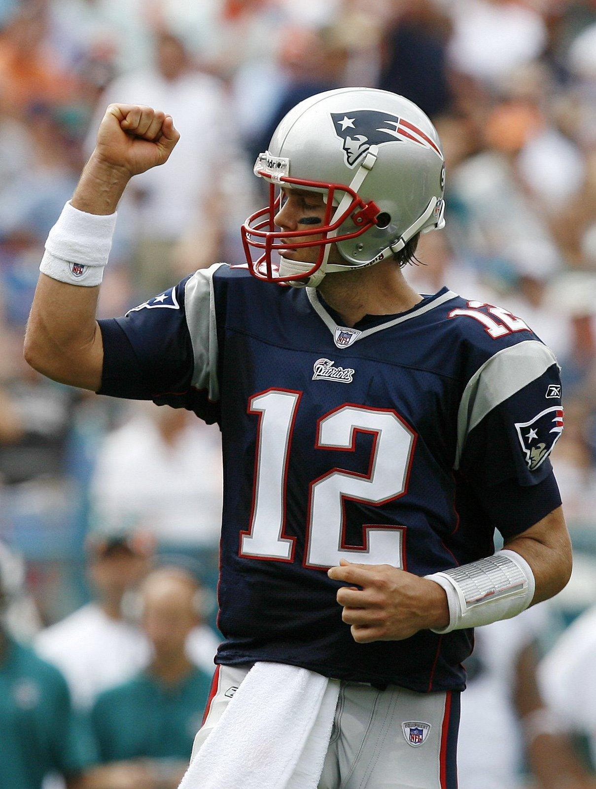 Tom Brady - Photo Gallery