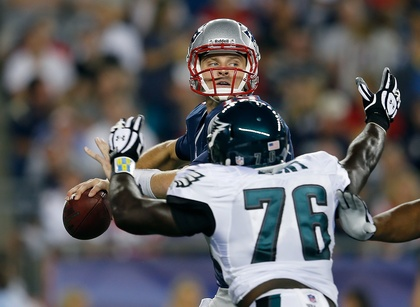 5 Things We Learned from New England's Preseason Loss Against P…