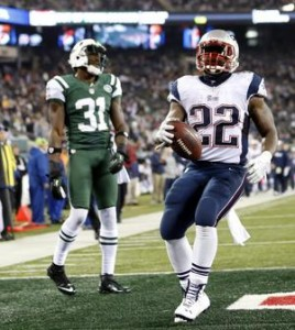 Pictures From the Jets-Patriots Thanksgiving Game