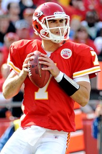 QB Matt Cassel signs with the Minnesota Vikings after departing…