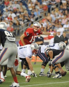 Ryan Mallett  Photo by Keith Nordstrom