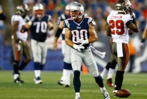 Danny Amendola  Jared Wickerham/Getty Images