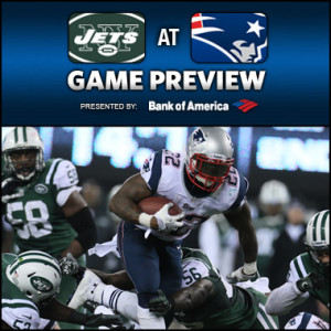 Jets - Patriots Photo From Patriots.com
