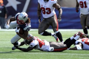 Brandon Bolden  Photo by: USA Today Sports Images