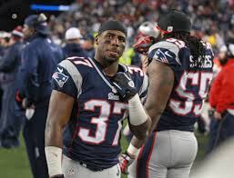 Patriots corner Alfonzo Dennard admits to violating probation