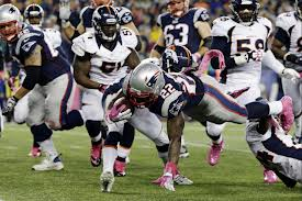 Broncos Vs Patriots: Keys to the game