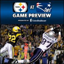 Steelers Vs Patriots: 3 Players to watch