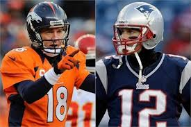 Patriots and Broncos headed to overtime