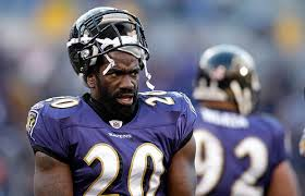 Ed Reed says Patriots called
