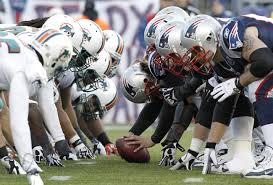 Patriots Vs Dolphins: Keys to the game