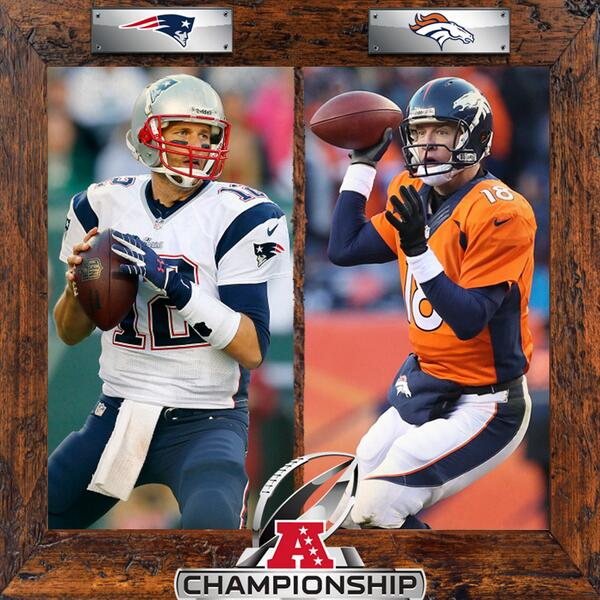 AFC Title Game