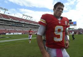 QB Brady Quinn (Photo From AP)