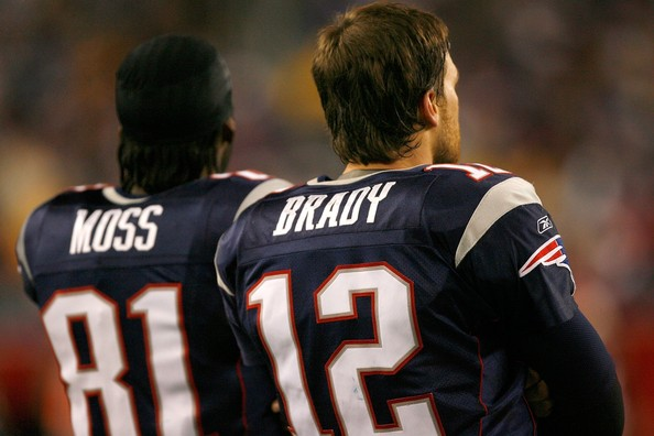 Tom+Brady+Randy+Moss+Miami+Dolphins+v+New+274N315JSrgl