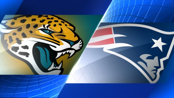 Jags Stats and Pats Stats you should know. (Photo From fanclub.patriots.com)