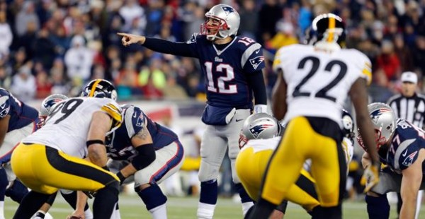 Patriots will open up the regular season with a game against Pittsburgh. (Photo: David Butler II, USA TODAY Sports)