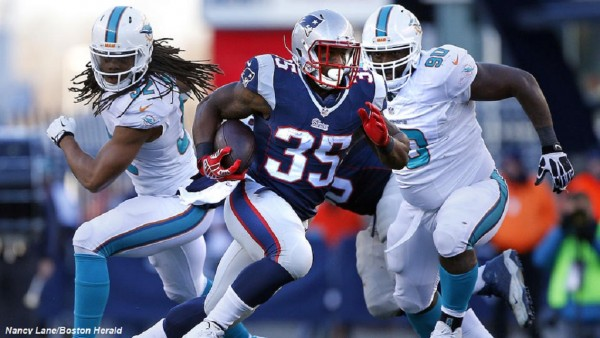 New-England-Patriots-Jonas-Gray-Miami-Dolphins
