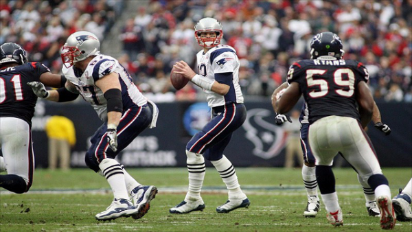 Stats that measure up the Pats and Texans on paper. (Photo From Rant Sports.com)