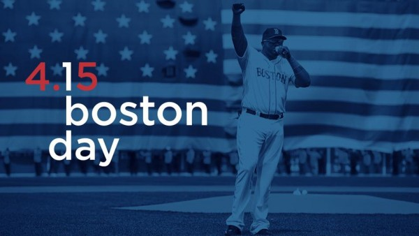 Boston Day.  (Photo From Boston Red Sox Facebook)